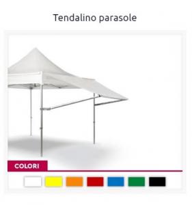 Tendalino parasole