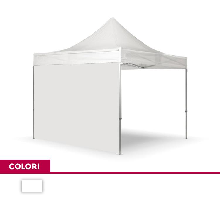 gazebo-one-accessori-parete-semplice-colore-bianco